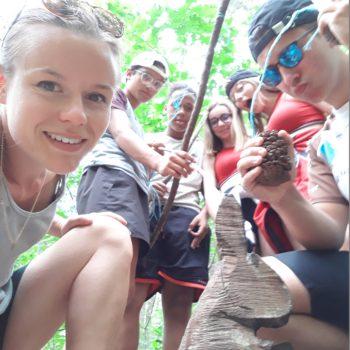 Mini-camps Nature Ados