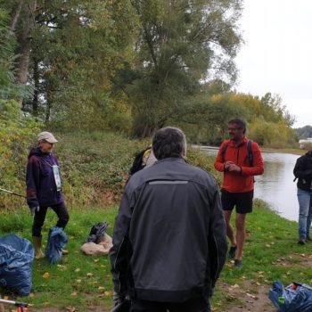 Agissons pour une Loire propre
