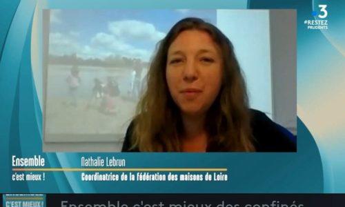 La Maison de Loire du Cher sur France Télévision