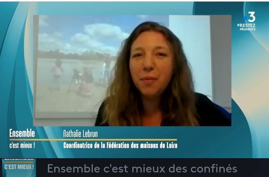 You are currently viewing La Maison de Loire du Cher sur France Télévision