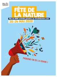 REPORTEE Fête de la Nature – Naturellement Dehors !
