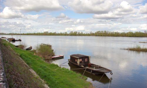 Autour de la Maison de Loire